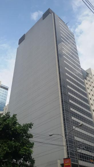ortigas office space for rent lease 45 san miguel ave building pasig city image ceza office space rent lease