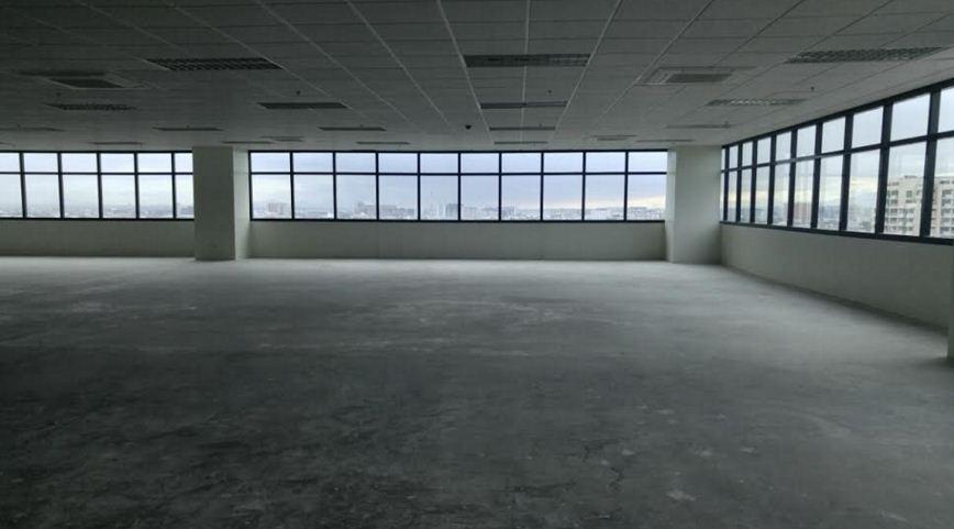 makati office space for rent lease peza ceza 3300 sqm image 1 ceza office space rent lease