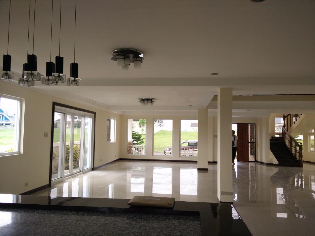 tagaytay highlands brand new house and lot for sale