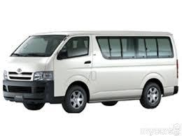 Affordable Neat And Clean Vehicle Car Van Suv Rent Lease Cebu