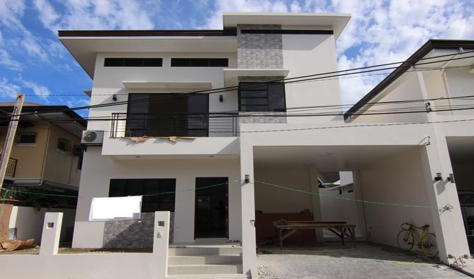 2 storey brand new house and lot for sale in talamban cebu for 2 storey house for sale