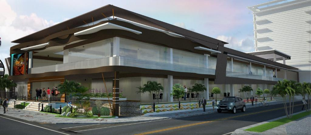 Restaurant space in a new commercial center near sm for rent cebu city - Small commercial rental space photos ...