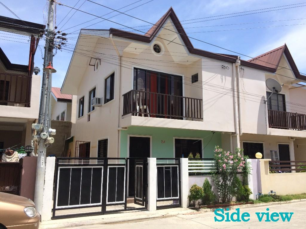 Fully Furnished 3 Bedroom Duplex House At Bf Country Homes