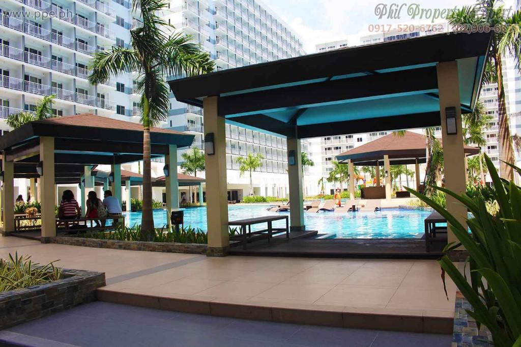 One Bedroom in Pasay, Metro Manila for Long TERM RENT or LEASE
