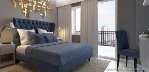 1 Bedroom Unit at Glam Residence - Image 1