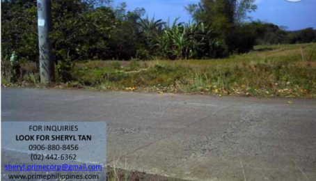 Vacant Lot For Sale In Bulacan 1 Br