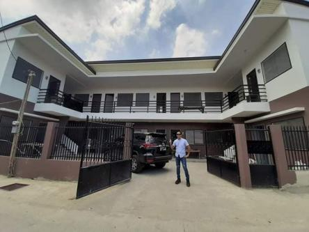 18 Rooms nd-new Boarding House in Mandaue City For Sale ... on