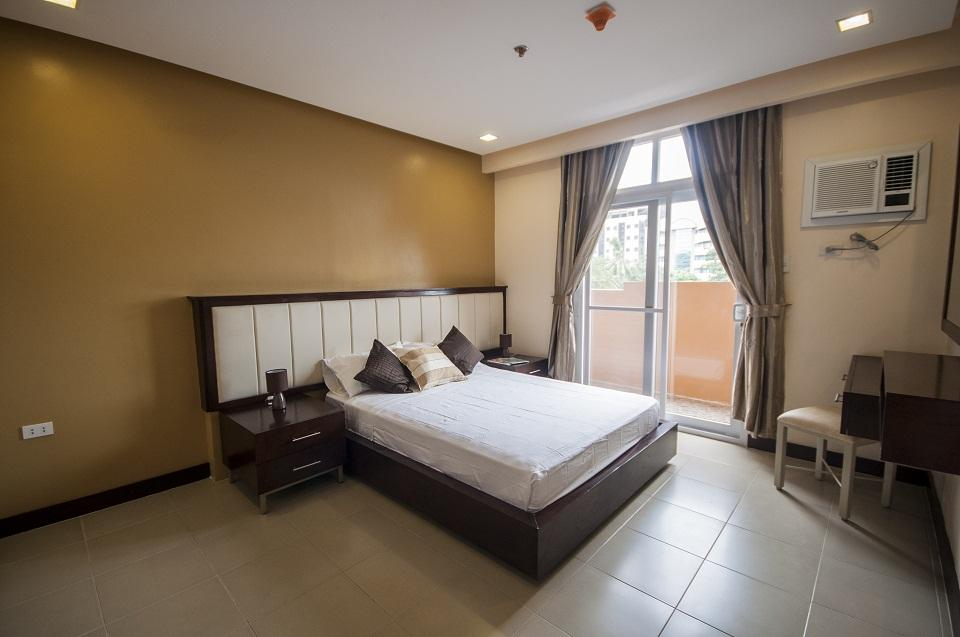 Apartments For Rent Fully Furnished 2br Near Ayala Cie It Park Image