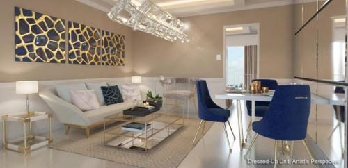 1BR UNIT AT GLAM RESIDENCES - Image 1
