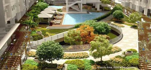 2 BR AT VINE RESIDENCES NOVALICHES - Image 1