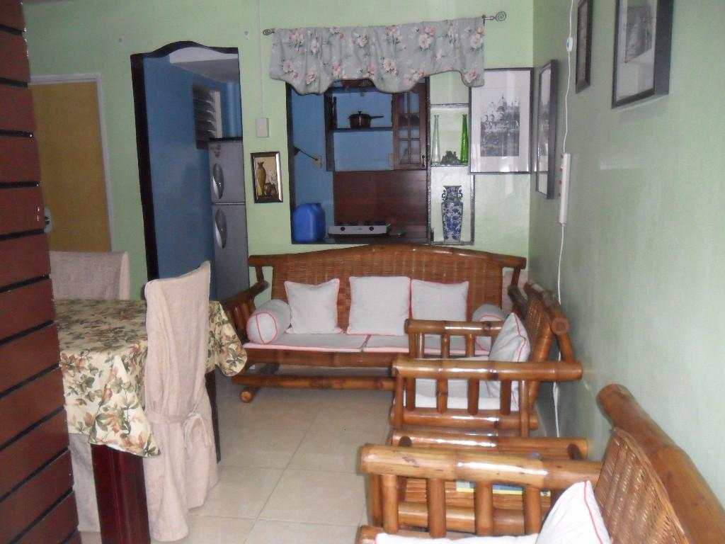 Fully Furnished House At Bougainvillea Village Agus Lapu