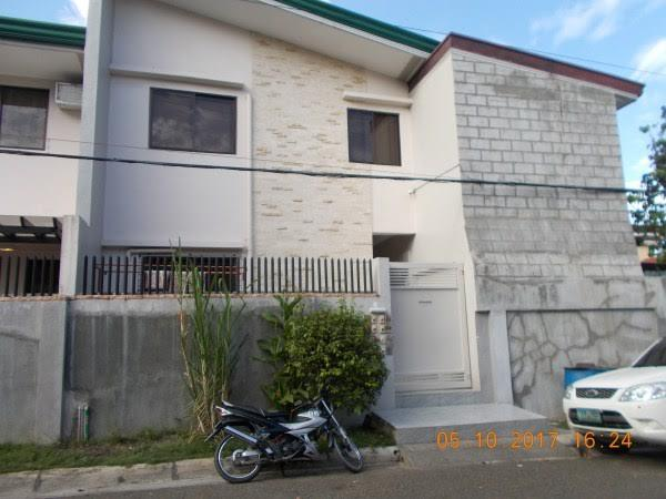 Apartment For Rent Mabolo Cebu City 2 Bedrooms Image 12