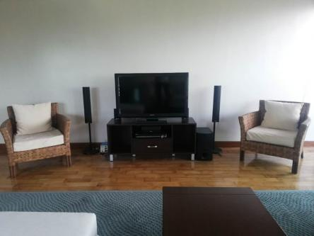 Remarkable 2Br With Balcony Trag Makati City Fully Furnished For Rent Home Remodeling Inspirations Genioncuboardxyz