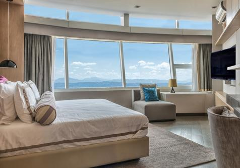 3 BEDROOM UNIT IN IMPERIUM AT CAPITOL COMMONS (20-80 PROMO TERM) - Image 1