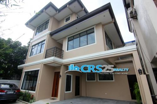 3 Storey House with 5 Bedroom for Sale in Talamban Cebu