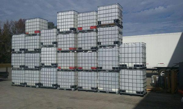 For Sale Steel Drums Plastic Drums Pail Containers Ibc