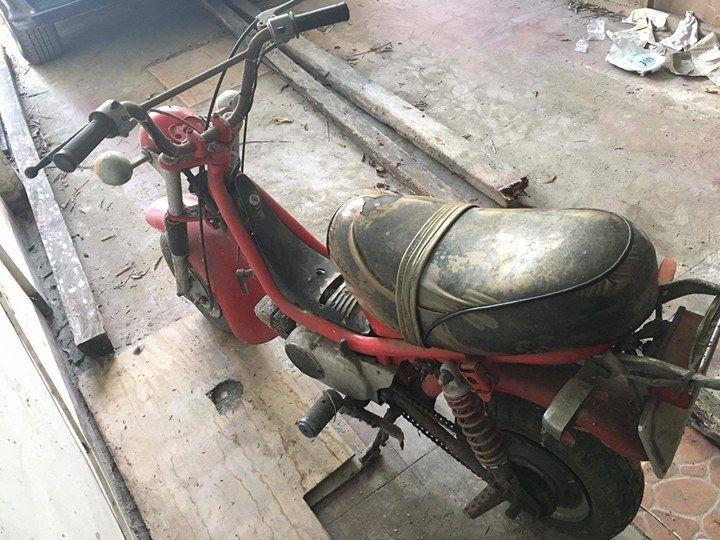 FOR SALE Yamaha Scooter, Pasig