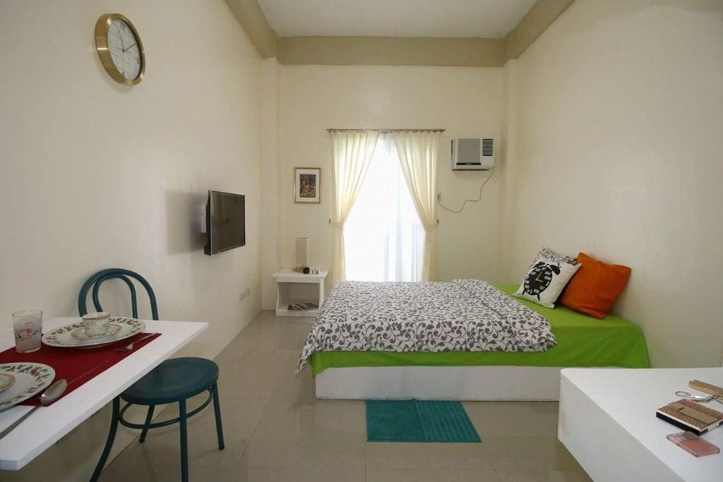 Room For Rent In Davao City Near Airport And Sm Lanang Premier Image 2