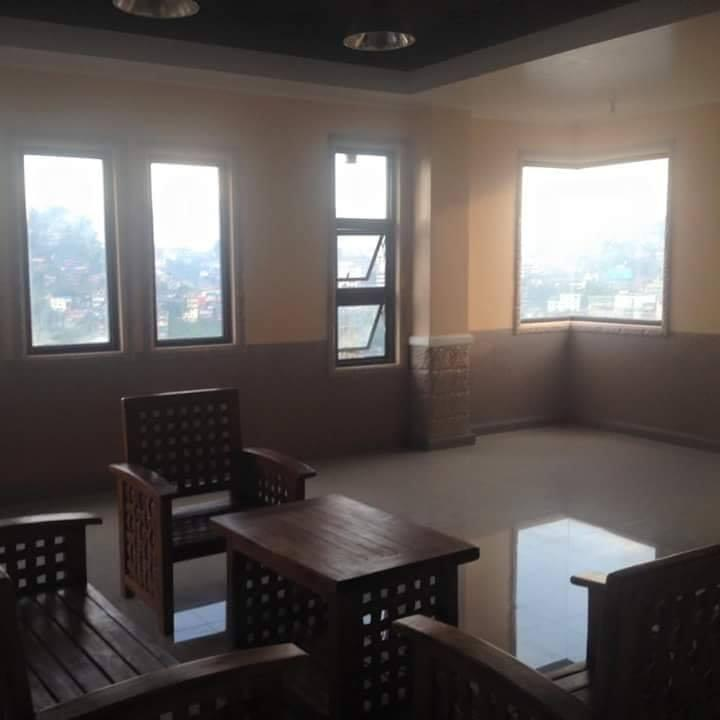 Apartment Unit For Long Term Rent At Aurora Hill Proper Baguio City Image 4