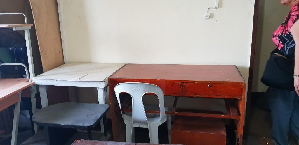 Lady Bedspacer Room For Rent Near Usc Main Usjr And Velez