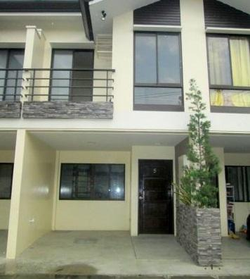 2 Bedrooms Apartment For Rent In Hy Valley Cebu City Image 1