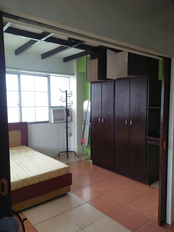 12 5k 1 Bedroom Fullyfurnished Apartment In Lahug Image