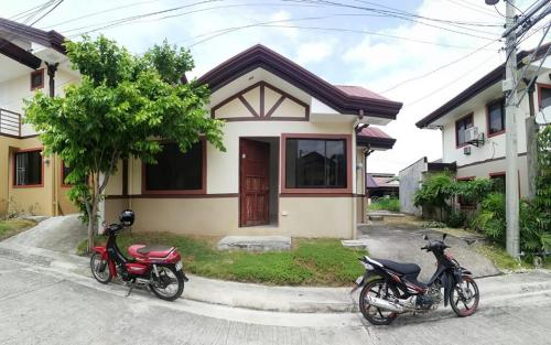 Bungalow House For Sale Or Rent To Own In Maghaway Talisay