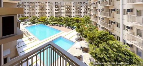 EXCLUSIVE RESIDENCES AT HILL RESIDENCES IN QUEZON CITY - Image 1