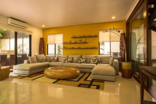 Fully Furnish House And Lot For In Maria Luisa Banilad Ceb Image 1