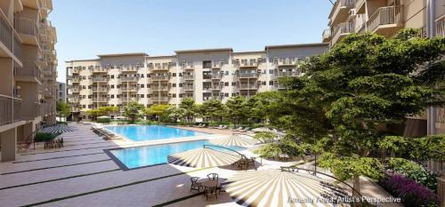 HILL RESIDENCES AT NOVALICHES - Image 1