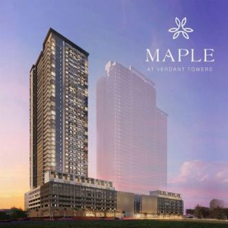 MAPLE At Verdant Tower - Image 1