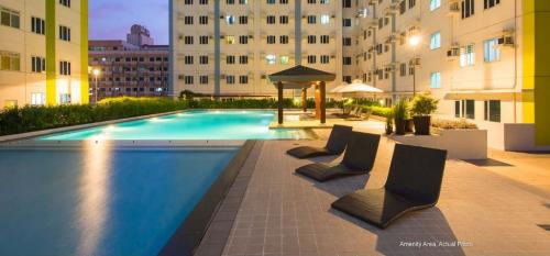 MPLACE RESIDENCES AT QUEZON CITY - Image 1