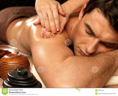 Male massage locanto
