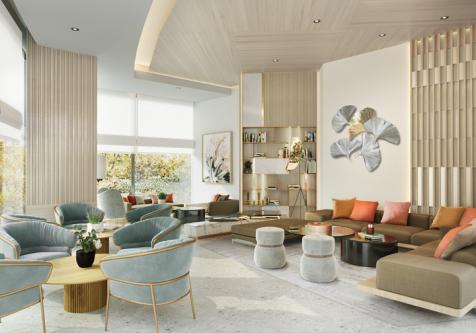 PENTHOUSE UNIT IN IMPERIUM AT CAPITOL COMMONS GRAB 6 DC ON CASH - Image 1