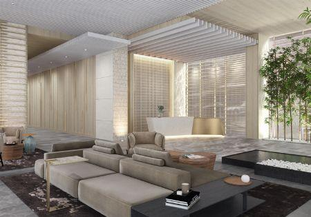 PRE-SELLING IN EMPRESS AT ORTIGAS - Image 1