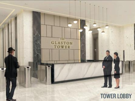 PRIME UNIT AT THE GLASTON TOWER - Image 1