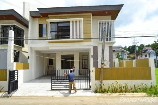 Single Attached House & Lot For Sale In Cebu City, 3 BR, 189